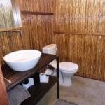 Elephant Sands Adventure Lodge Interior