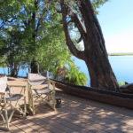 Kigelia Adventure Lodge Deck