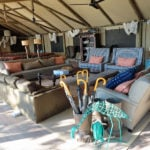 Kigelia Adventure Lodge Lounge