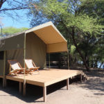 Kigelia Adventure Lodge Tent