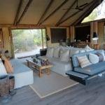 Shokomoka Adventure Lodge Lounge