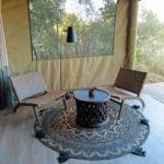 Shokomoka Tent Lounge