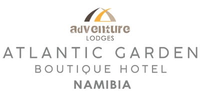 Atlantic Garden Boutique Hotel logo