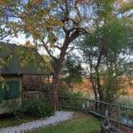 Sharwimbo Adventure Lodge hut view