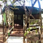 Kwalape Safari hut