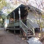 Kwalape Lodge Hut