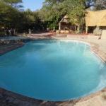 Kwalape swimming pool
