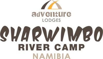 Sharwimbo Adventure Lodge logo