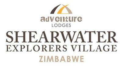 Shearwater Explorers Village Logo