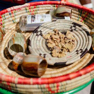Ongula Village tour