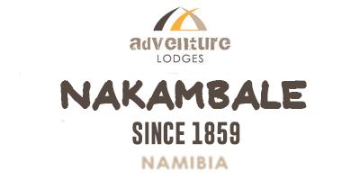 Nakambale Lodge @ Olukonda