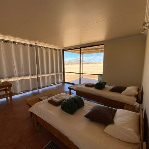 Bushman's Desert Camp | Southern Cross Adventure Lodges