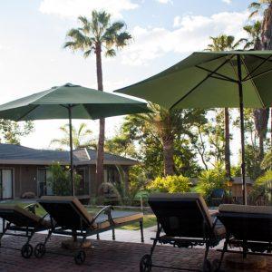 Hotel Pension Palmquell