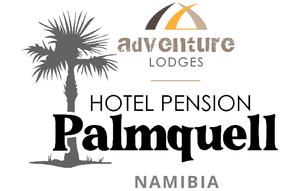 Hotel Pension Palmquell - Namibia